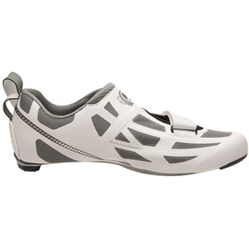 PEARL iZUMi Tri Fly Elite V6 Shoes Women white/silver